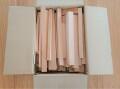 焚付に最適 ヒノキ・スギ製材時の端材 薪 箱入り5kg 【 2箱まで送料同じです】