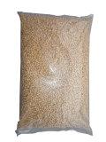 国内産ホワイトペレット パインペレット10kg 猫砂に最適!