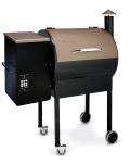 ペレットオーブン 「Pellet Pro」登場 自動着火!移動楽々! 野外オーブンや業務用焼き芋焼き機としてもOK! ペレットプロ