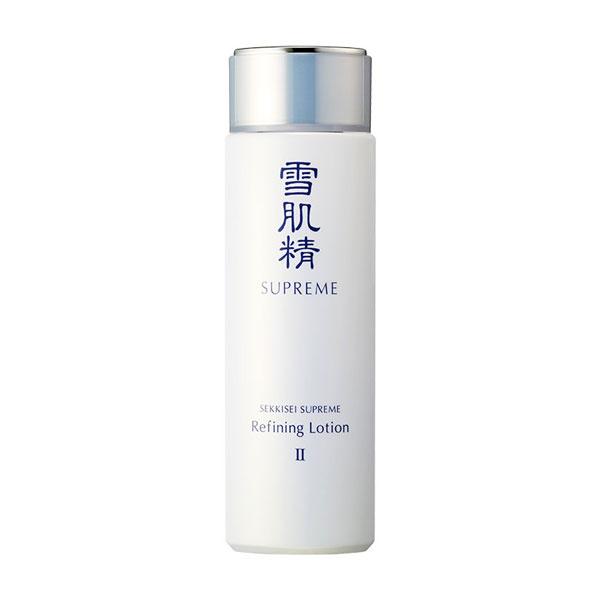 【20%OFF】 雪肌精 シュープレム 化粧水 1・2 230ml