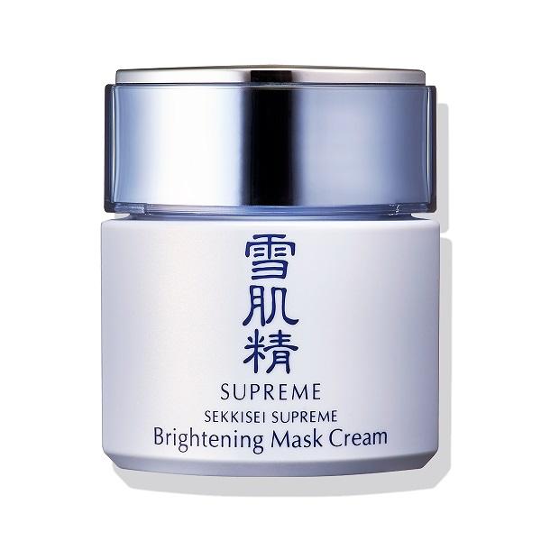 【20%OFF】雪肌精 シュープレム おしろいマスククリーム 40g(医薬部外品美白クリーム)