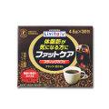 大正製薬 ファットケア スティックカフェ 30包 【特定保健用食品】