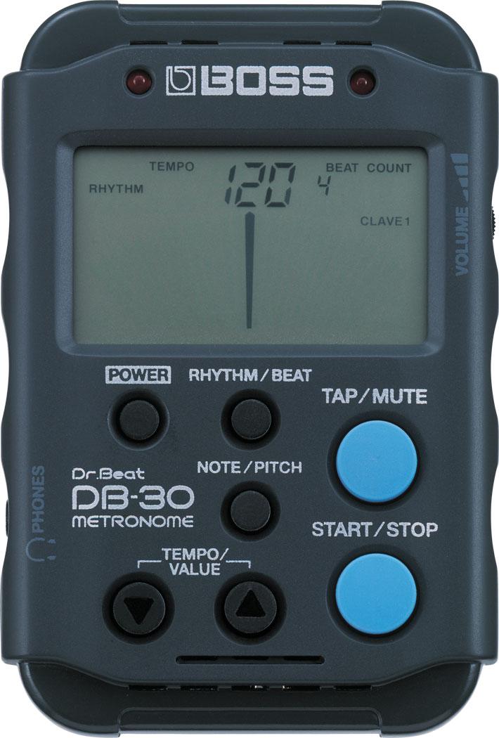 【即納可能♪】BOSS 《ボス》 DB-30  Dr.Beat