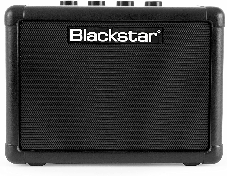 【送料込】BLACKSTAR FLY 3  ミ二ギターアンプ
