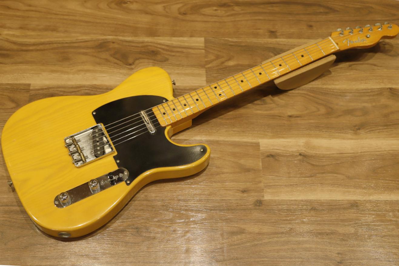 【中古商品】Fender American Vintage '52 Telecaster 1990年製 BTB MN [SN/12932] フェンダー テレキャスター【即納可能】