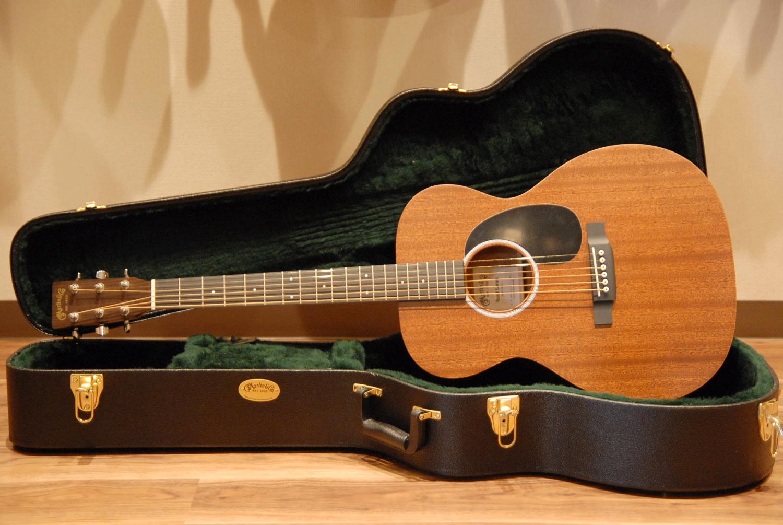 【送料無料】 Martin マーチン OOORS1 アコースティックギター ROADシリーズ 【正規輸入品】