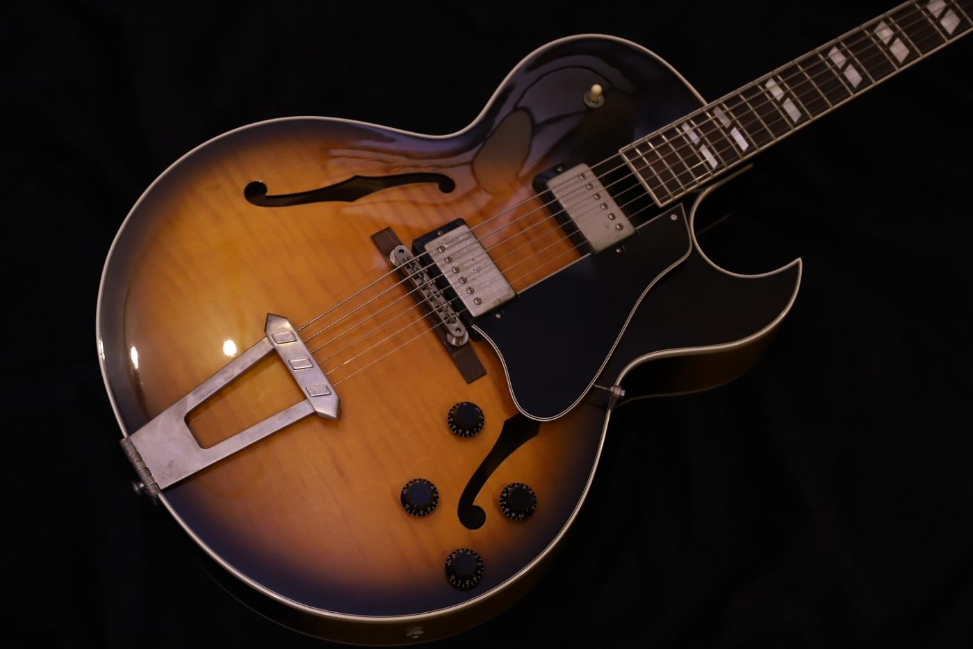 【中古商品】Gibson ES-175 ギブソン フルアコ [SN/90535306]