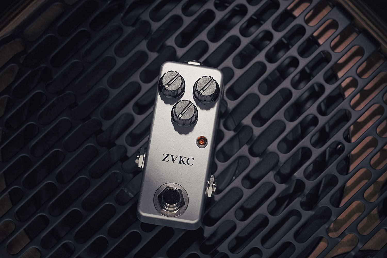 【送料無料】 Zahnrad by nature sound ツァーンラート エフェクター オーバードライブ ZVKC