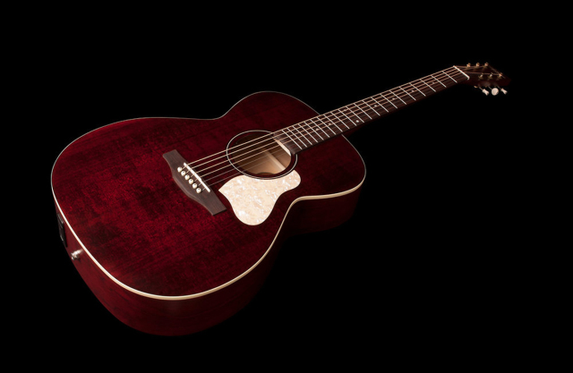 Art&Lutherie 《アートルシアー》 LEGACY SERIES Tennessee Red [Q1T付]<br>RAISE A SUILEN 小原莉子さん使用モデル