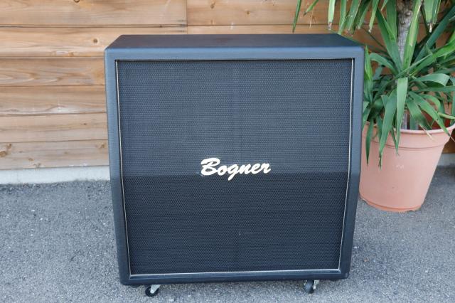 【中古商品/USED】BOGNER CAB 412 (品番不明)