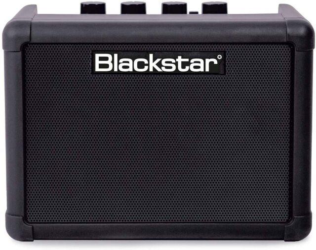 【送料込】BLACKSTAR《ブラックスター》 FLY 3 Bluetooth ミ二ギターアンプ