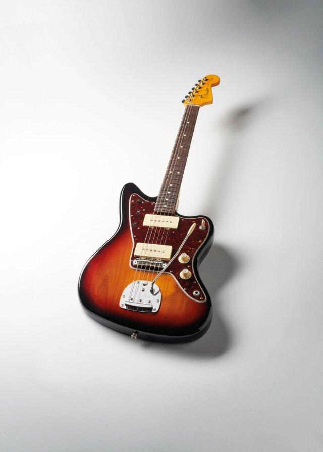 【送料無料】Fender American Professional II Jazzmaster RW/3TSB<br>[フェンダー アメリカン プロフェッショナル II]  ※11月上旬発送予定です♪