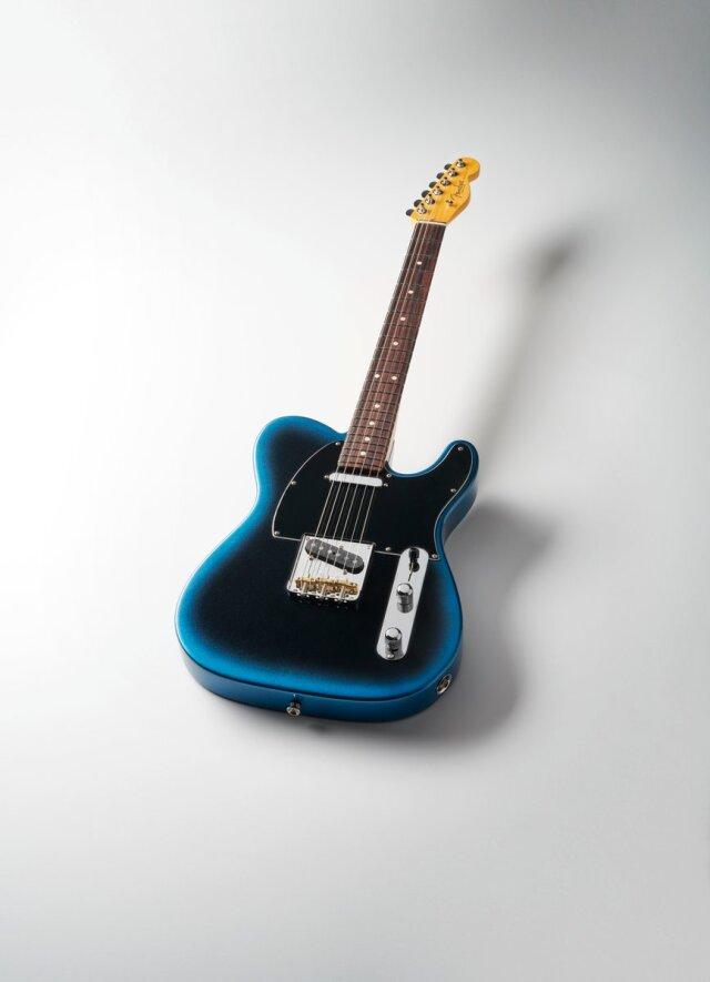 【送料無料】Fender American Professional II Telecaster RW Dark Night [フェンダー アメリカン プロフェッショナル II]