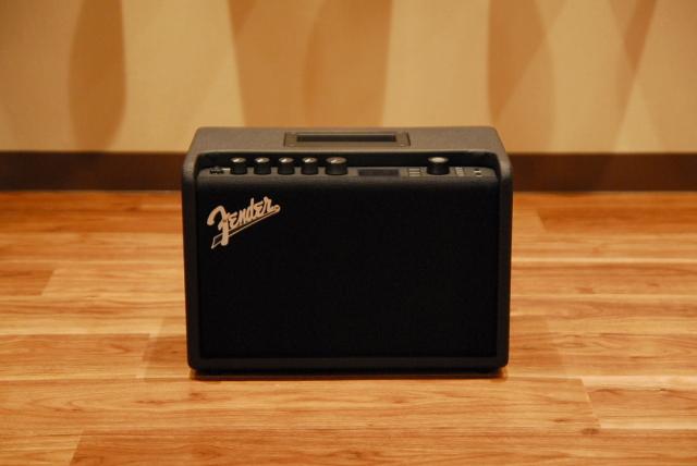 【送料無料】Fender フェンダー [2310107000] MUSTANG GT 40 100V JP ギターアンプ/ムスタングGT/デジタル/小型/自宅
