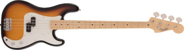 FENDER 《フェンダー》 MADE IN JAPAN TRADITIONAL 《トラディショナル》 50s Precision Bass MN 2TS