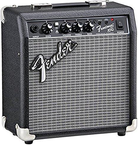 Fender フェンダー Frontman 10G