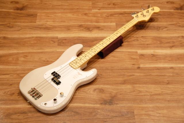 【送料無料】Fender フェンダー [5750902367] Made in Japan Hybrid 50's Precision Bass® USB(US Blonde) プレシジョンベース/プレベ/ブロンド【正規品】
