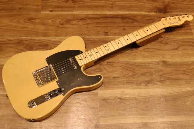 【中古商品】【美品】Fender HYBRID 50 TELE M/OWB [S/N  JD18010071] 純正ソフトケース付【送料無料】