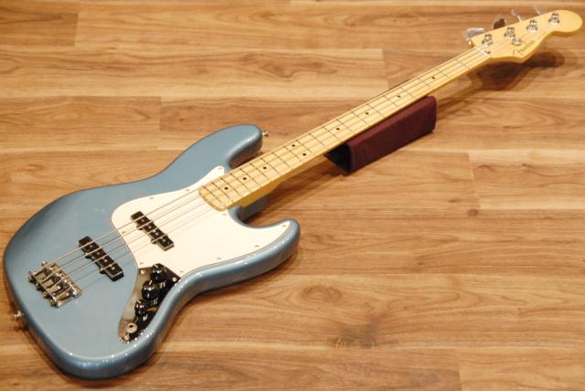 【送料無料】Fender PLAYER JAZZ BASS® Tidepool フェンダー プレイヤー ジャズベース タイドプール 【即納可能♪】