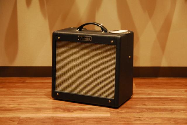 【送料無料】Fender フェンダー PRO JUNIOR™ III [2230307000] ギターアンプ