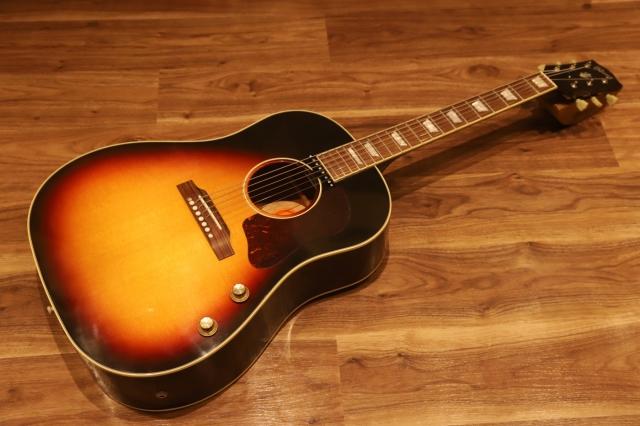 【送料無料】Gibson Early 1960's J-160E Limited ギブソン エレアコ ジョン・レノン 【即納可能】
