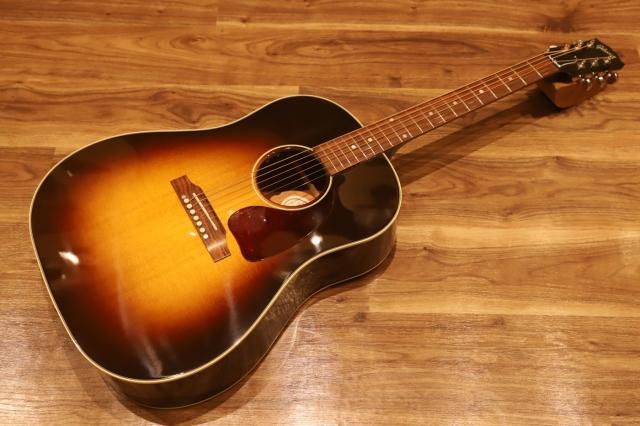【送料無料】Gibson J-45 STANDARD 2019 ギブソン アコギ 【即納可能】