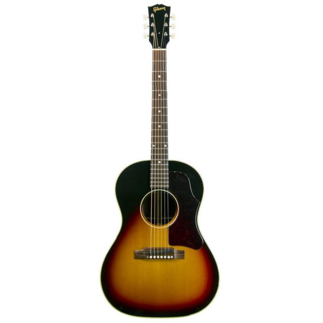 【送料無料】Gibson 1960s B-25 ADJ TRIBUTE w/lyric  ギブソン アジャスタブルサドル リリック搭載 トリビュートモデル【即納可能♪】