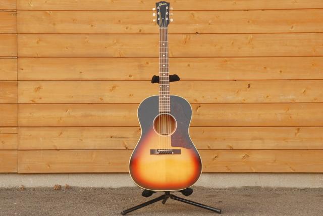 [SALE] 【送料無料】 Gibson / 1959 LG-2 KB (Kustom Burst) Thin Finish - Limited Edition 2018 - [13237001] ギブソン アコースティックギター 限定復刻モデル【正規品】