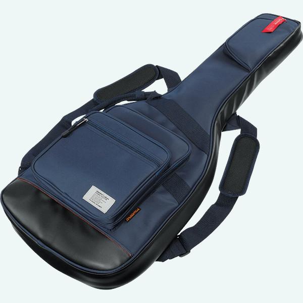 【送料無料】Ibanez アイバニーズIGB561 NB POWERPAD DESIGNER COLLECTION エレキギター用ソフトケース アイバニーズ/ネイビーブルー 【軽くおり畳んで出荷いたします】