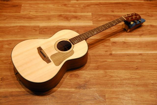 【送料無料】K.Yairi Kヤイリ RF-K7-OVA NT(Natural) アコースティックギター/国産