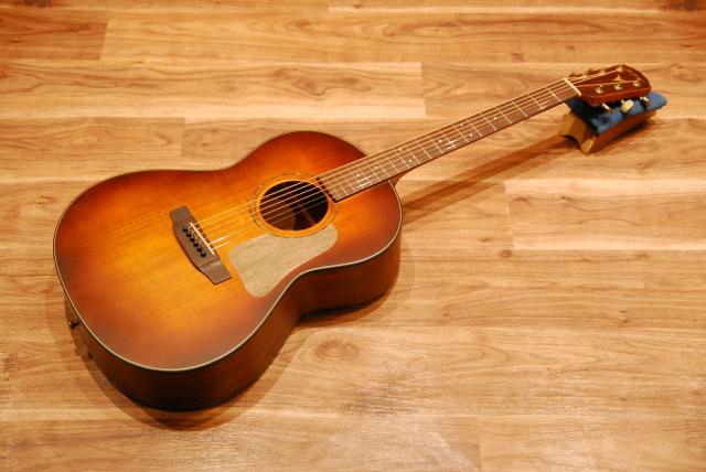 【送料無料】K.Yairi Kヤイリ RF-K7-OVA VS(Vintage Sunburst) アコースティックギター/国産