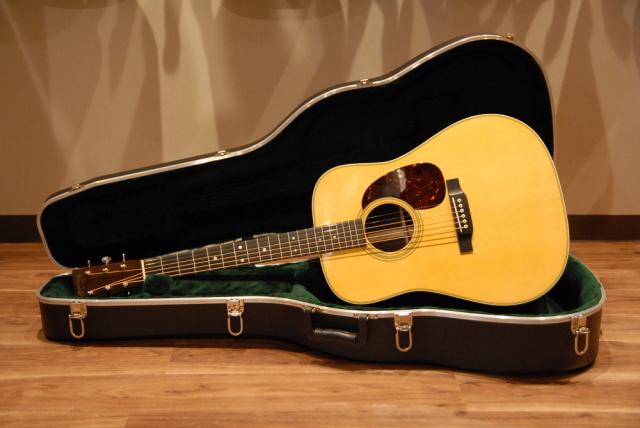 【送料無料】Martin マーチン D-28 アコースティックギター/D28/【正規品】 ※画像はサンプルです
