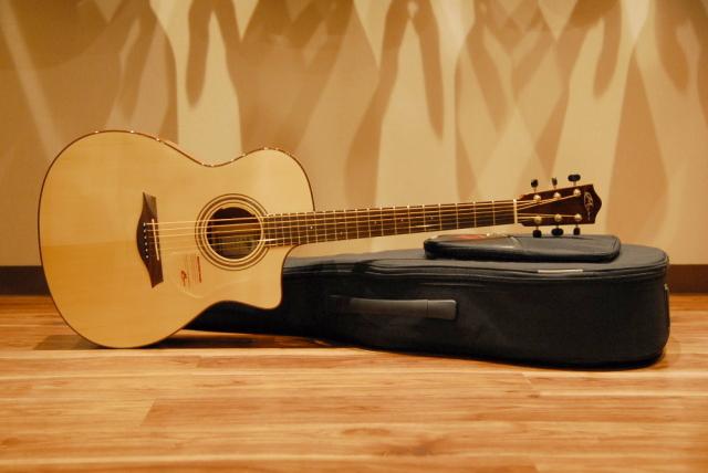 【送料無料】Mayson Guitars メイソン・ギターズ M1 SCE - Mahogany Side/Back - エレアコ