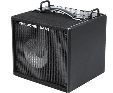 【即納可能】PHIL JONES BASS (PJB) MICRO7 フィル・ジョーンズ ベースアンプ