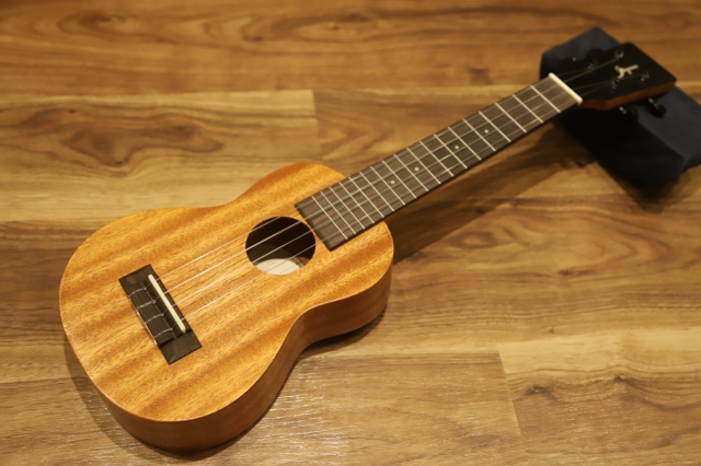 【送料無料】Shima ukulele JS Soprano シマ ウクレレ ソプラノジェイク・シマブクロ【即納可能♪】