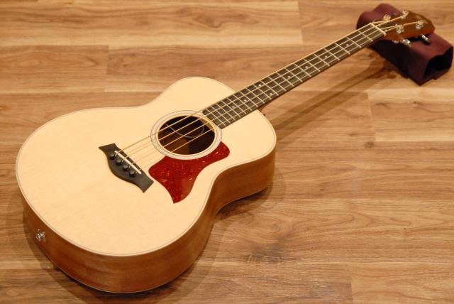 【新品】Taylor GS Mini-e Bass Natural (NAT) テイラー エレアコ 【即納可能♪】