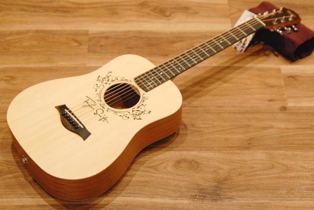 【新品】Taylor Taylor Swift Baby Taylor-e Natural (NAT) 3/4size ミニギター テイラー エレアコ 【即納可能♪】