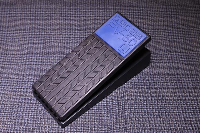【USED】【送料無料♪】BOSS FV50L ボス ボリュームペダル ※セール値引きいたしました♪