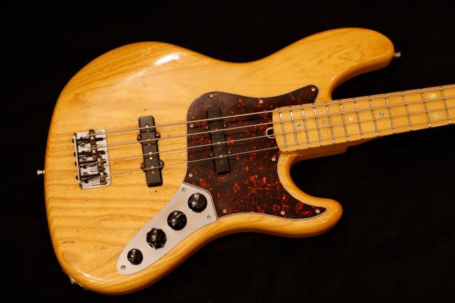 【中古/USED】 【送料無料】Fender USA フェンダー American Deluxe Jazz Bass ASH アメリカンデラックス/エレキベース