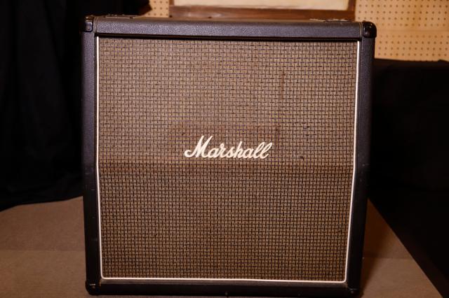 【中古商品/USED】【VINTAGE】MARSHALL 1960A (1972-75)