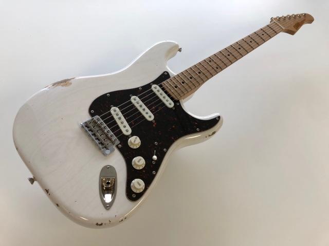 XOTIC XSC-1 /WHITE BLONDE /MEDIUM AGED /ASH RM-RM /エギゾティック/エレキギター