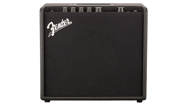 【送料無料】Fender MUSTANG LT25 フェンダー アンプ 【即納可能♪】