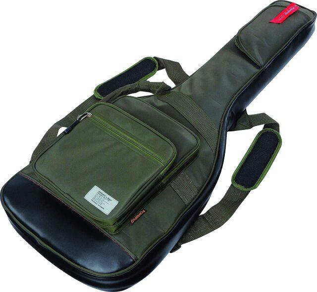 【送料無料】Ibanez アイバニーズIGB561 MGN POWERPAD DESIGNER COLLECTION エレキギター用ソフトケース アイバニーズ/モスグリーン 【軽くおり畳んで出荷いたします】