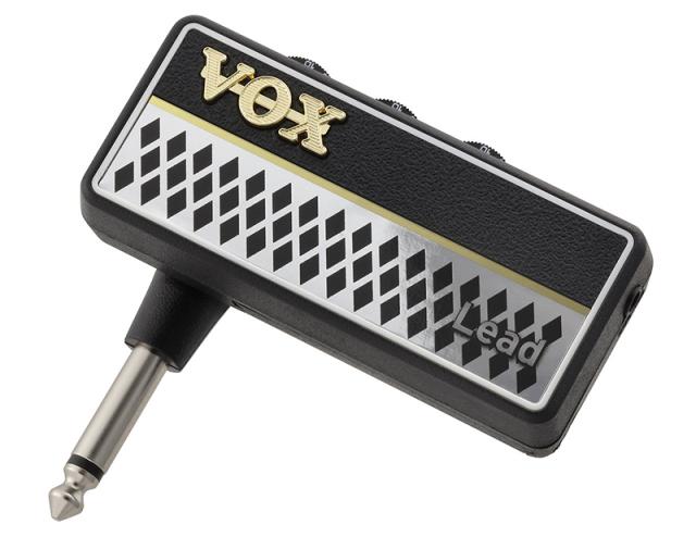 VOX ボックス [AP2-LD] amPlug2 Lead アンプラグ/ギター用/ヘッドフォンアンプ