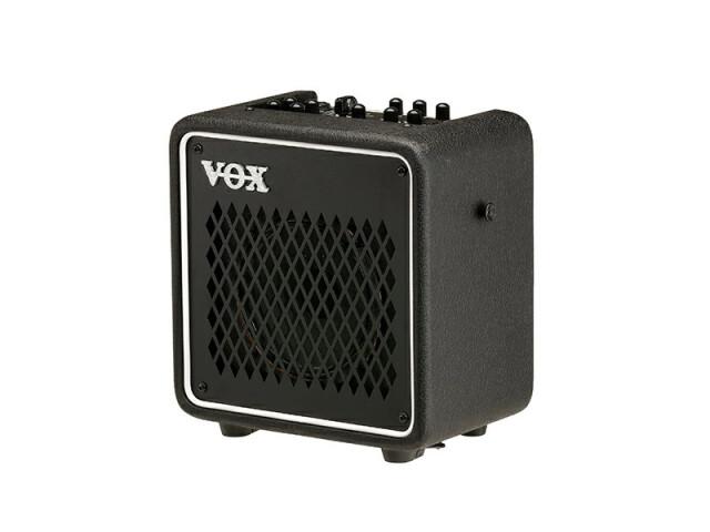 VOX《ヴォックス》MINI GO 10【VMG-10 10Wギターアンプ】【DIGITAL MODELING】