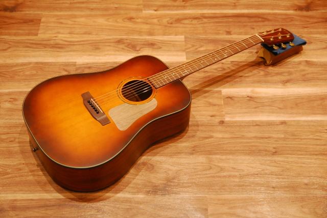 Yairi Kヤイリ YW-K7-OVA VS アコースティックギター/純日本製ハンドメイド【材料調達困難のため生産完了となりました。今回、最終入荷分です♪】
