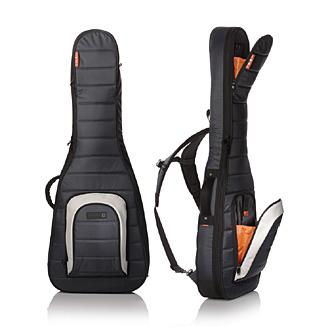 【送料無料】mono モノ M-80(M80) Electric Guitar Case [Jet Black] ギター用ケース【即納可能!】