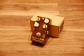 【送料無料】【大特価!!】Chocolate Electronics チョコレートエレクトロニクス Chocolate Drive [3330] (裏フタ塗装あり) オーバードライブ【返品・交換不可】