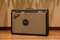【送料無料】Fender フェンダー [0217470000] '65 Deluxe Reverb® 100V JPN ギターアンプ