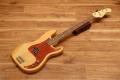 【送料無料】【チューナー付き】Fender フェンダー [5659060321] TOMOMI PRECISION BASS SCANDAL Signature プレベ/スキャンダル/トモミ/アルダーボディ/日本製【正規品】
